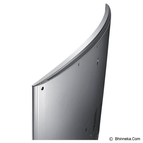 SAMSUNG 65 Inch Curved Smart TV UHD [UA65JS9000] - Televisi / Tv Lebih Dari 55 Inch